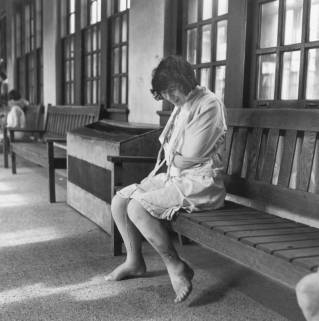 Mental Asylums: Haunting Vintage Photos From Decades Past