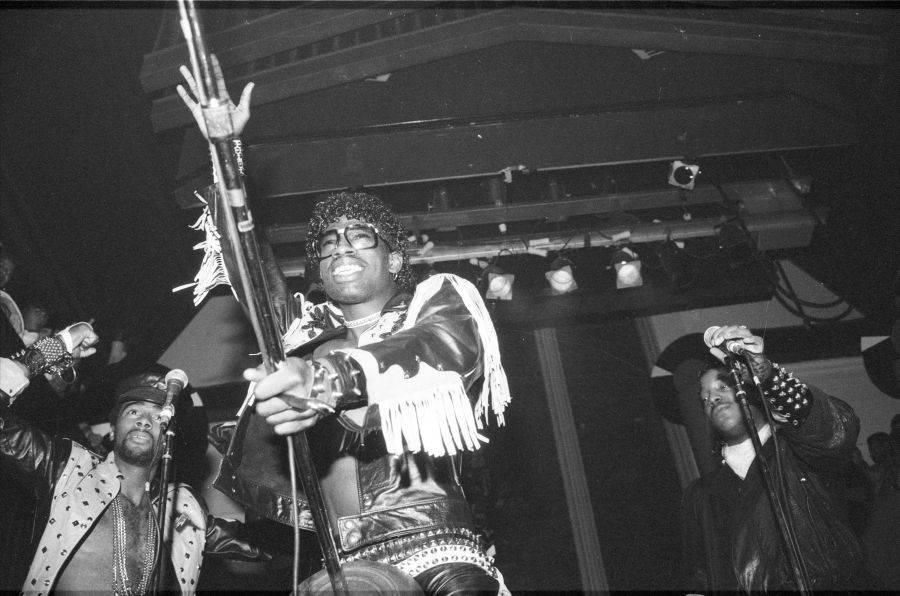 Hip Hop History And Origins