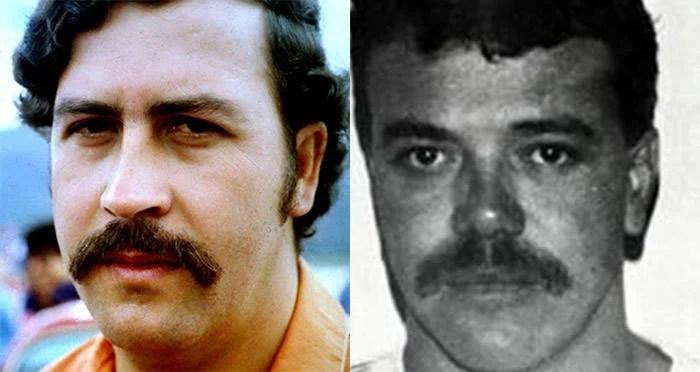 Wendy Chavarriaga Gil Pablo Escobar