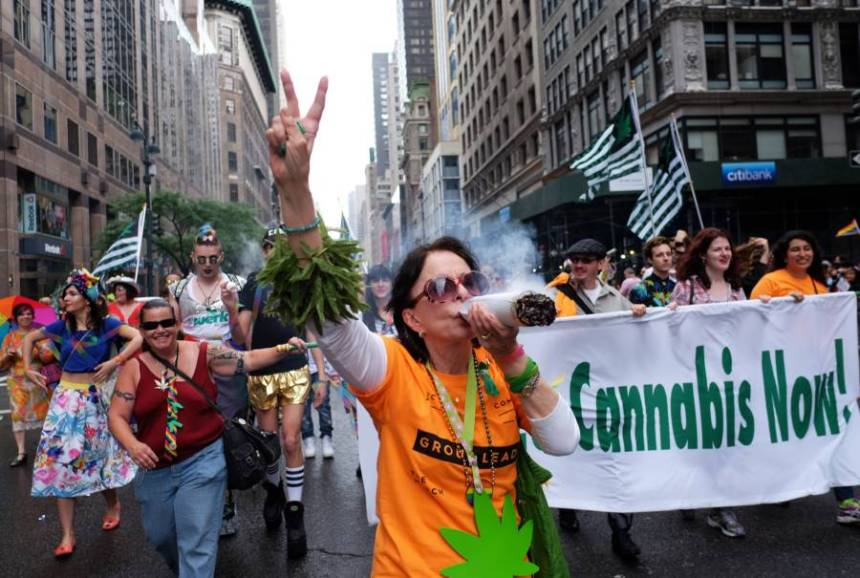 Legalize Weed