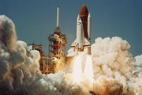 The Tragic Story Of The Space Shuttle Challenger Disaster