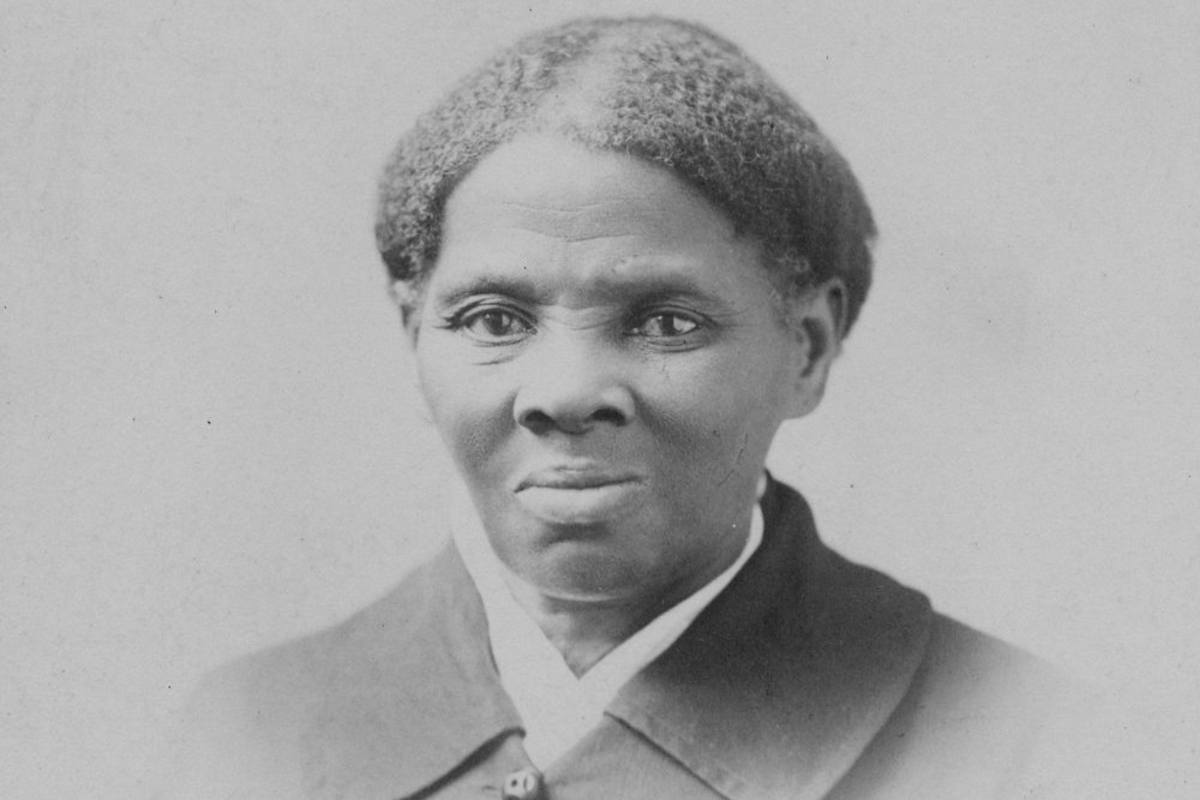 The Incredible Life Of Harriet Tubman From Slave To Spy