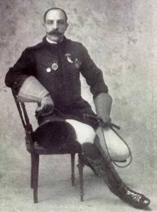 Johann Friedrich Gentner