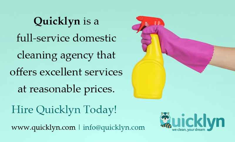 low-cost cleaning services