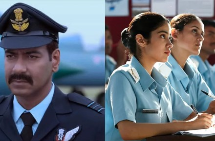 Indian Air Force Day