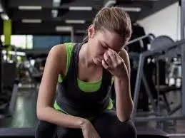 effects of not doing exercise