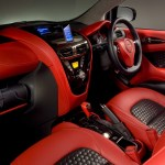 Aston Martin Cygnet Concept 03 All The Cars