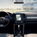 Cancelado No Brasil Renault Koleos Passa Por Atualizacao De Meia Vida All The Cars