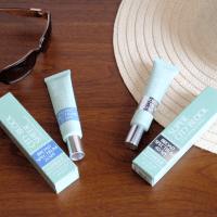 The Clinique City Block Sunscreens