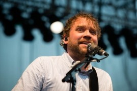 Frightened Rabbit at MPMF16