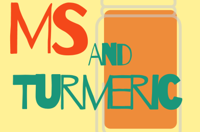 MS and Turmeric
