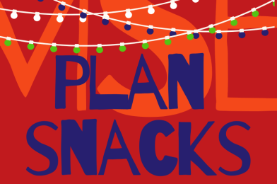 MSer: Plan snacks