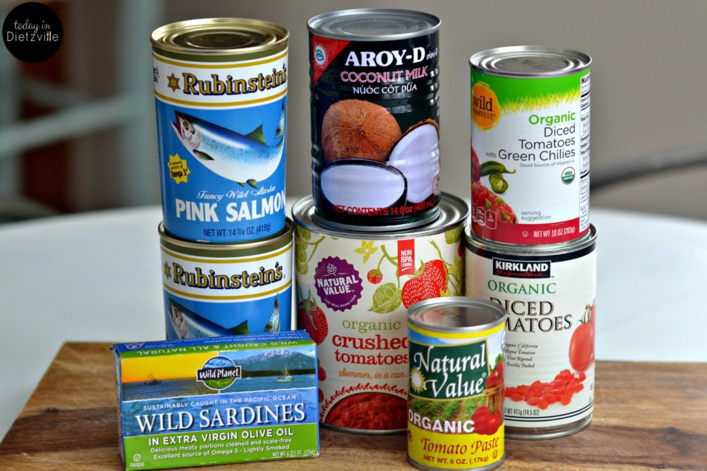 "Can I tell you a secret? I do not make everything from scratch. I keep some foods in my pantry, fridge, and freezer that may either shock you and cause you to think me a Real Foodie Fraud or relieve you because I'm somewhat normal. They make my life easier and make it more doable for me to feed my family whole foods. Here are the 6 ""compromise"" foods I keep in my Real Food kitchen."