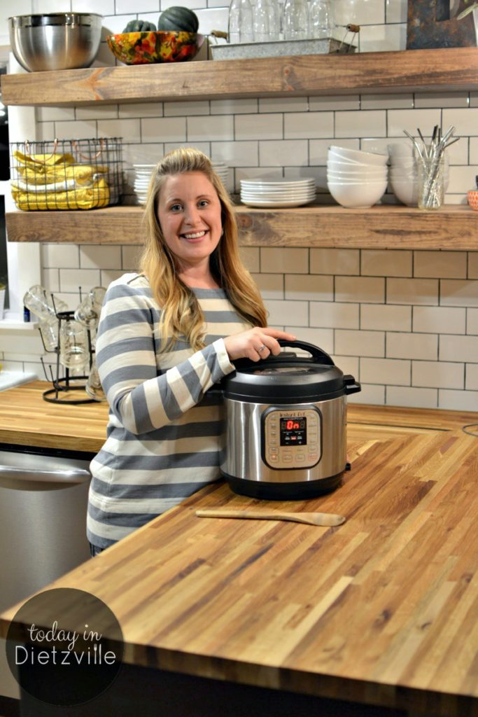 It often takes a LONG time for the Instant Pot to come to pressure, which may have you second-guessing your purchase or use of this handy appliance. Well, here are 4 ways the Instant Pot REALLY does save time over using a slow cooker, oven, or stovetop. Plus, 8 tips to account for the time it takes the Instant Pot to pressurize!
