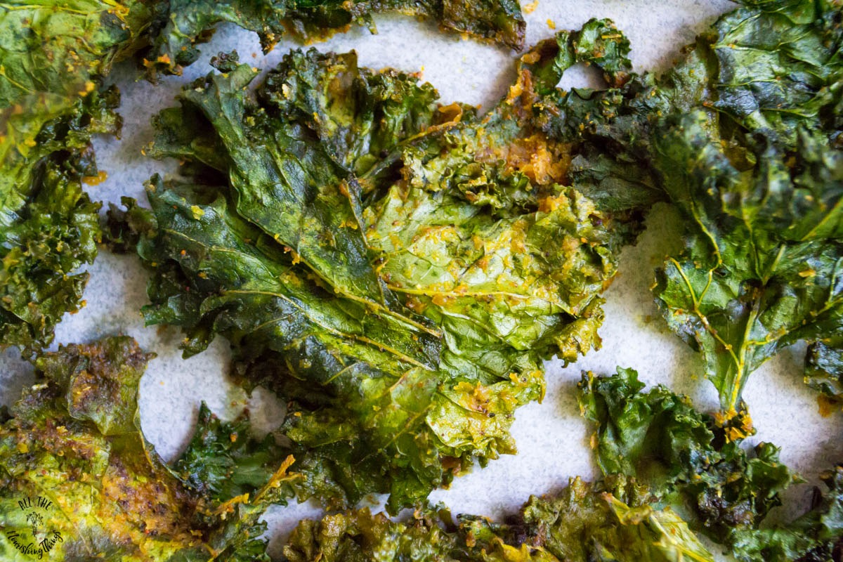 best kale chips ever