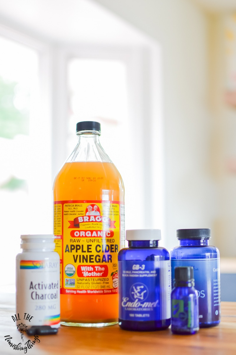 4 natural ways to relieve an upset stomach this holiday season