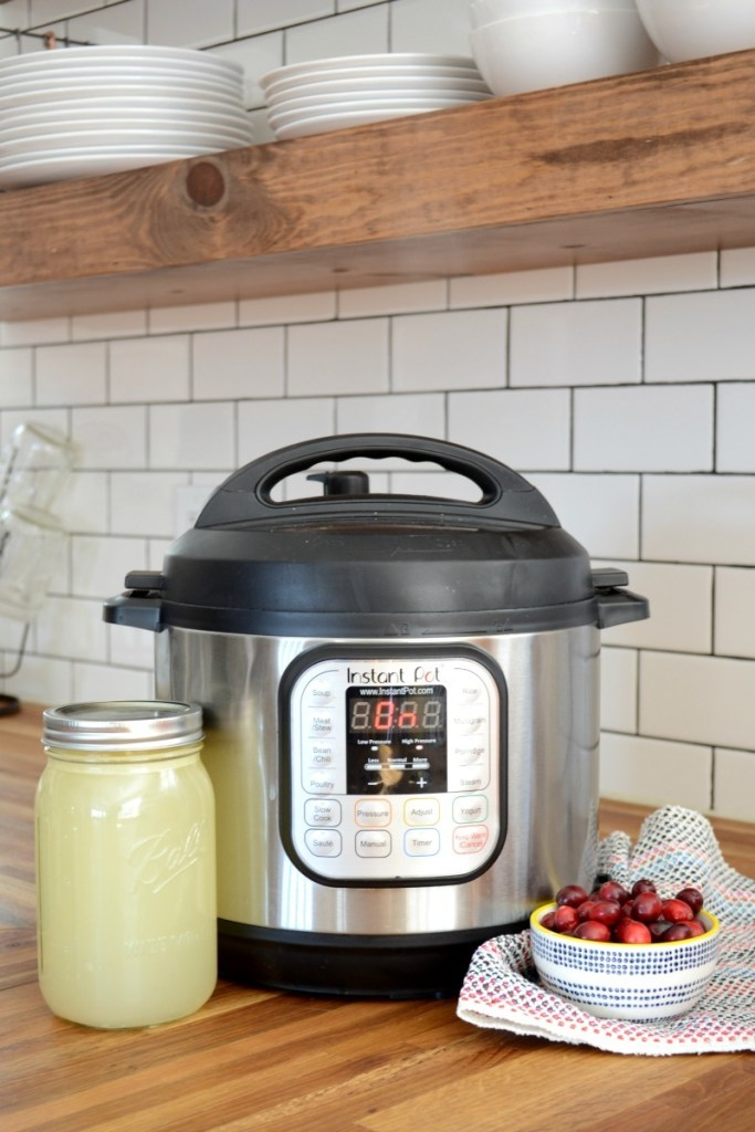 4 Ways The Instant Pot *Really* Does Save Time (+ 8 tips to account for & speed up pressurizing time)