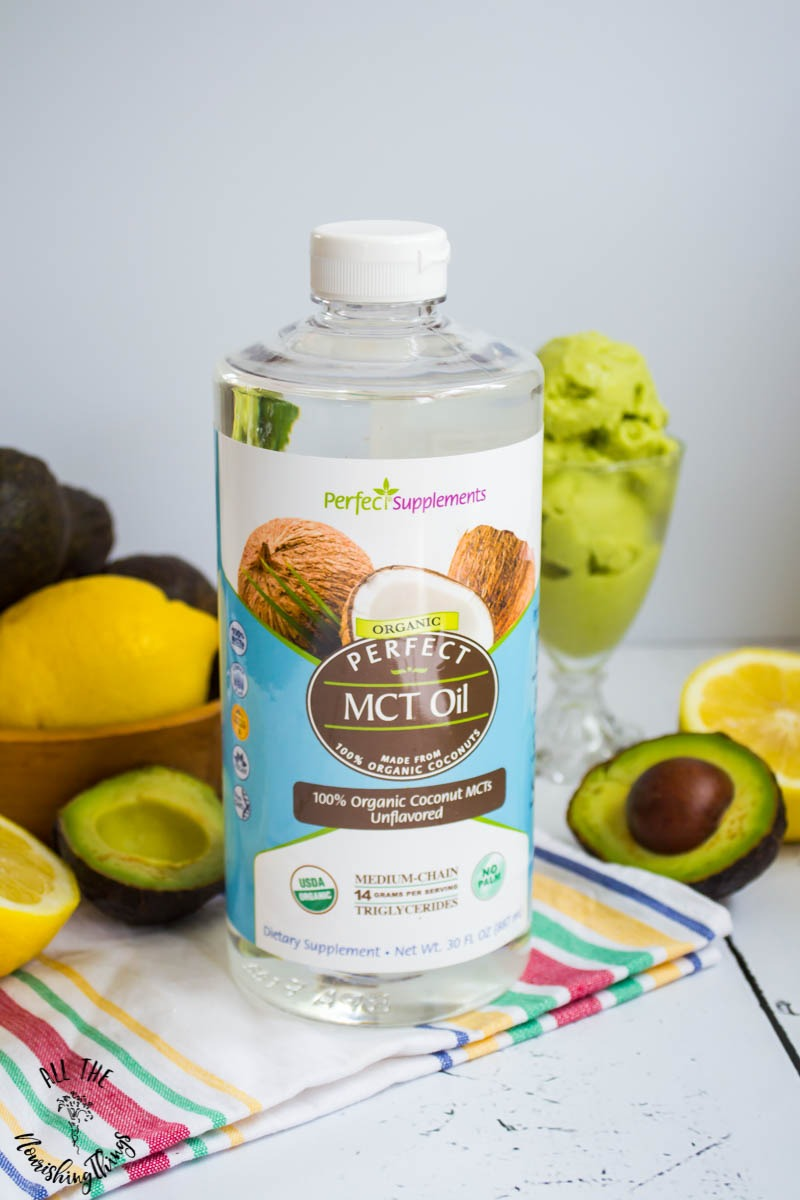 perfect supplements mct oil