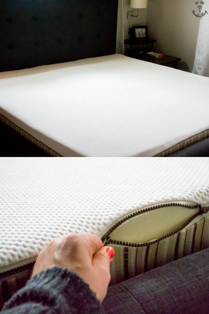 An In-Depth Review of Essentia's Classic8 Organic Memory Foam Bed — 5 Years After Purchase
