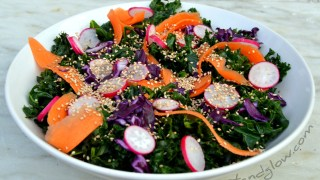 Delicious Tasty Kale Easy Recipe Recipe