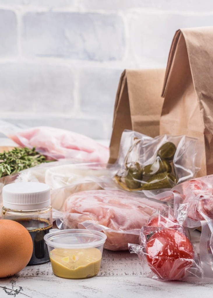 8 Reasons Why Meal Delivery Services Are a Rip-Off