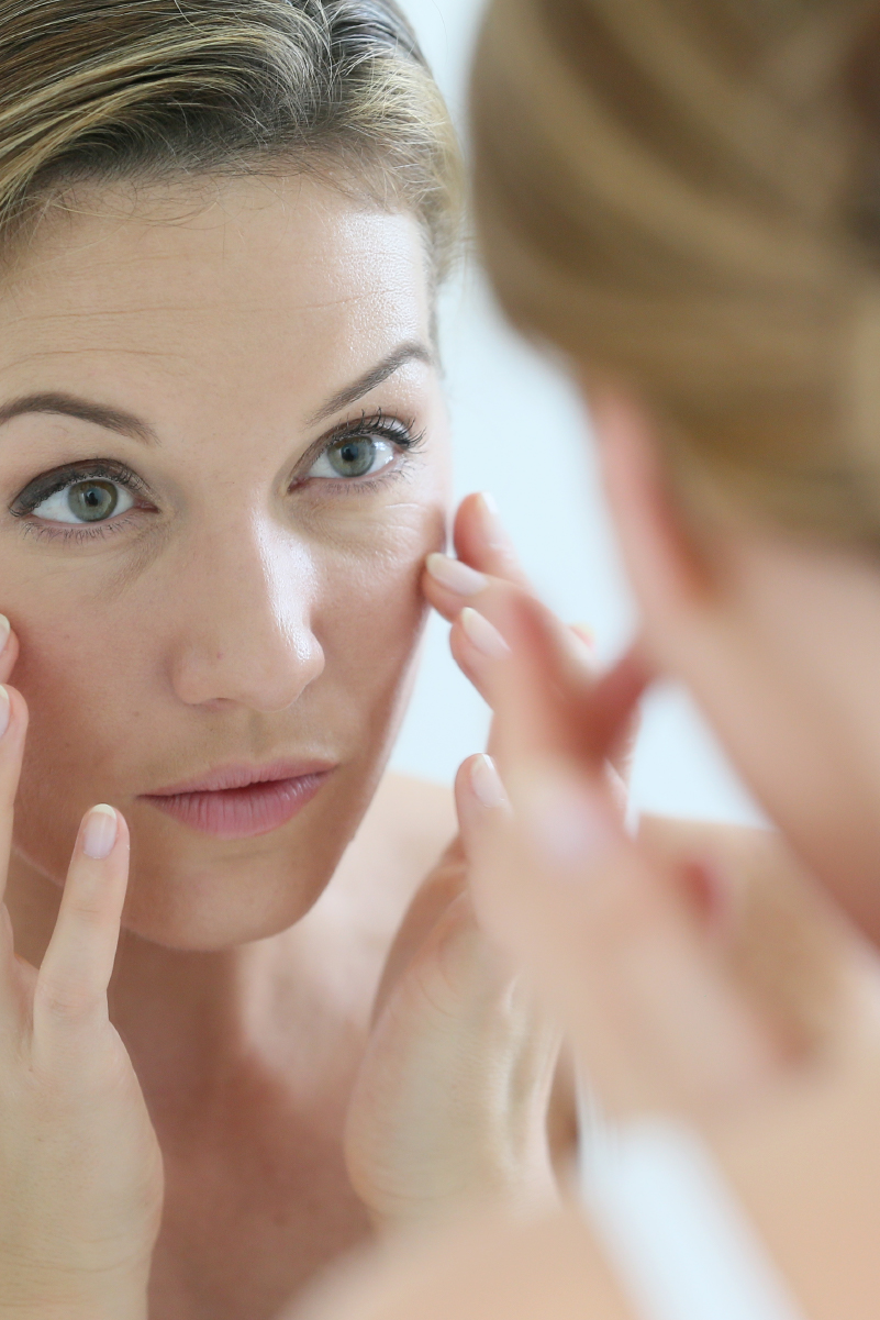 Slow The Aging Process Naturally