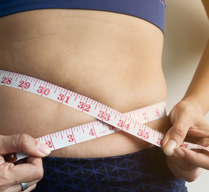 Fat Loss In Your 40s: Here's What You Need To Know