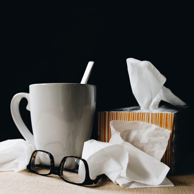 5 Signs Your Immune System Could Use A Boost