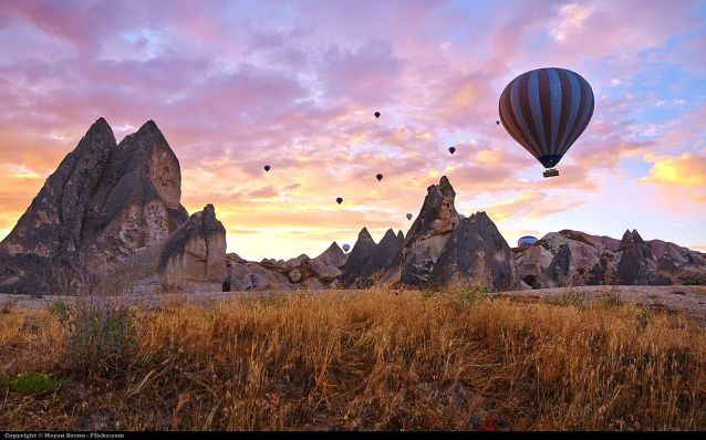 amazing-places-to-visit-in-turkey-Cappadocia