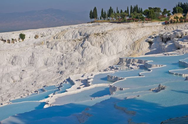 amazing-places-to-visit-in-turkey-Pamukkale