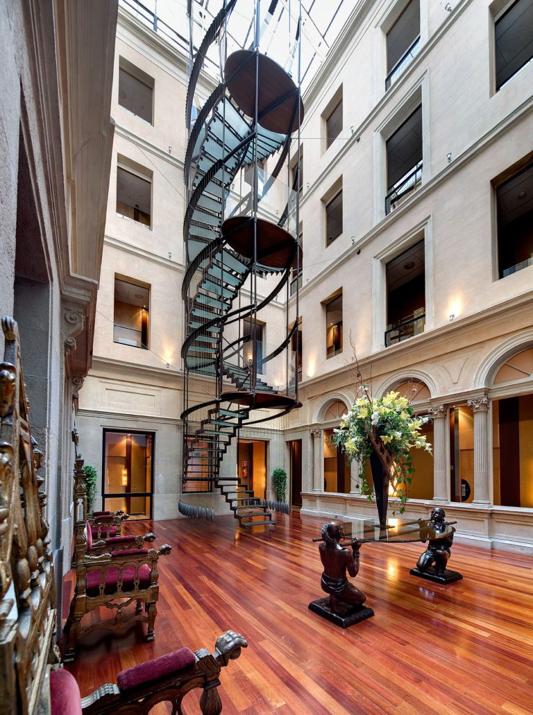 Photo from Hotel Medinaceli, Barcelona