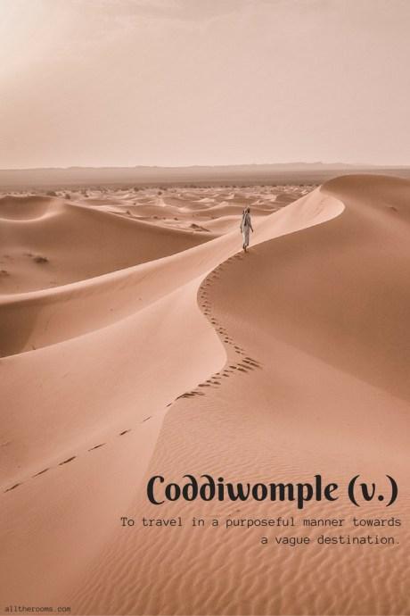 wanderlust meaning
