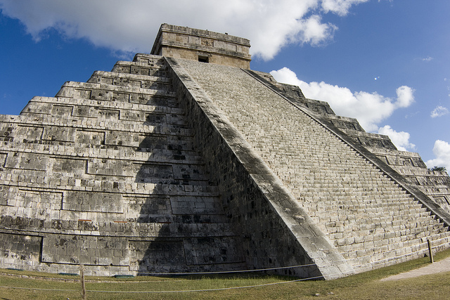 Top 3 places in Mexico for Spring Break