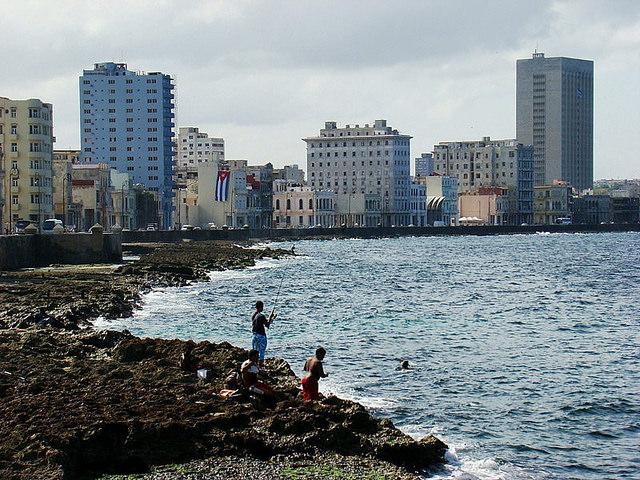 24 hours in Havana