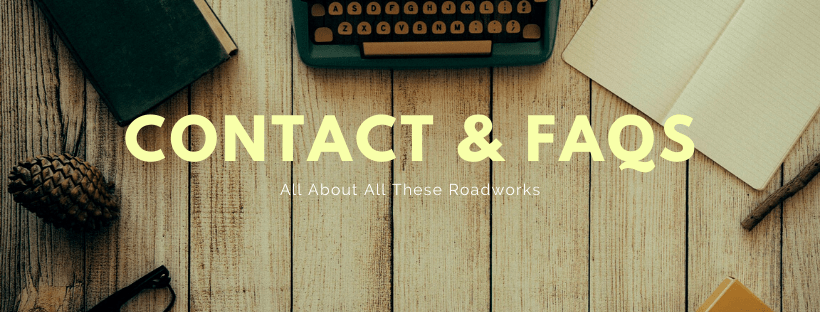 Contact & FAQs