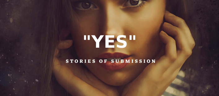E-book Update: Yes – Stories of Submission