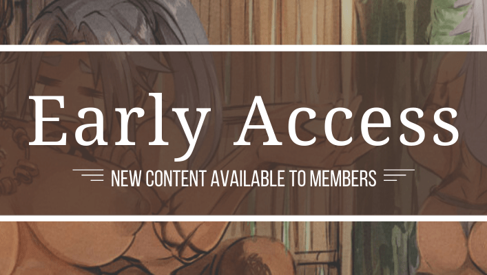 Early Access Stories 06/09/20