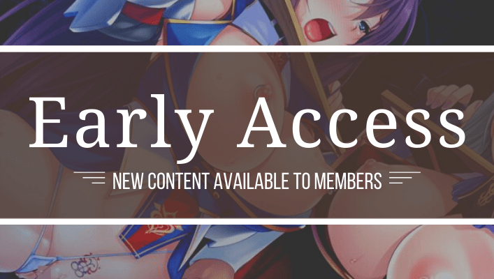 Early Access Stories 14/09/20