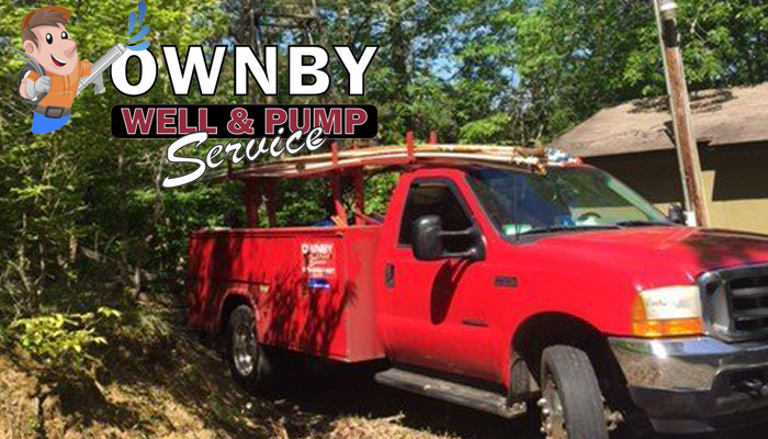 Ownby Well & Pump Service