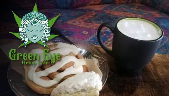Green Eye Hemp Café