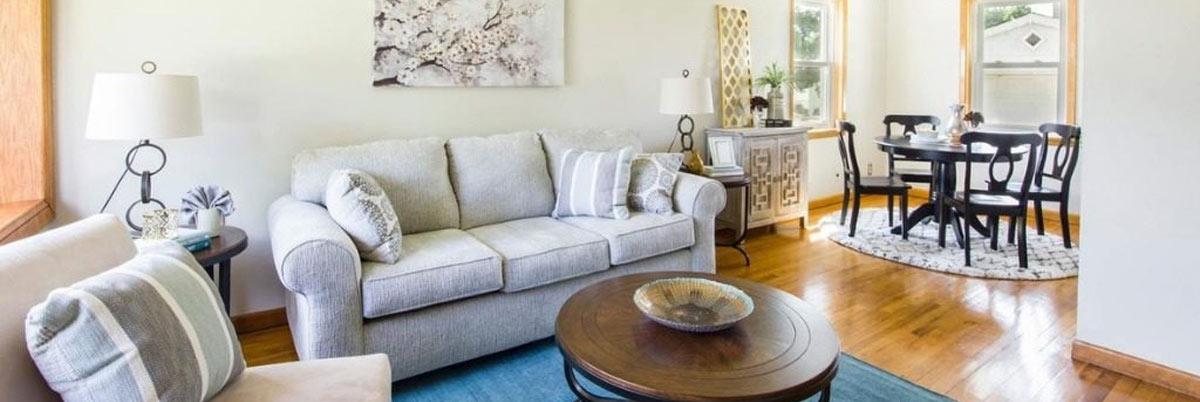 100+ Clever Studio Apartment Ideas By Professional Decorators