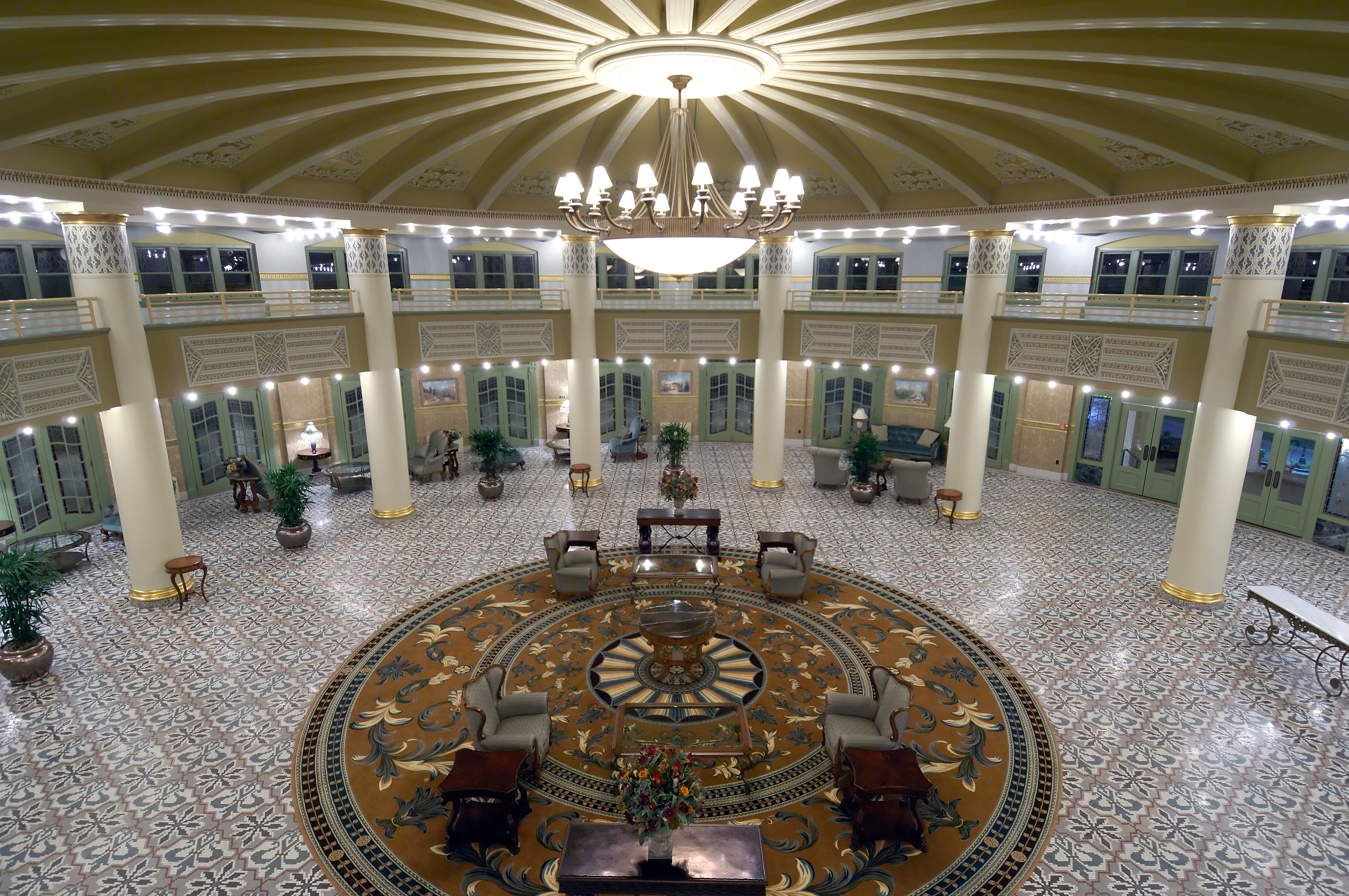 French Lick Resort, IN, Welcomes LGBT Guests