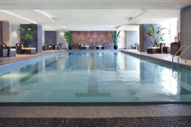 Trump-Chicago-Spa-Health-Club-Pool
