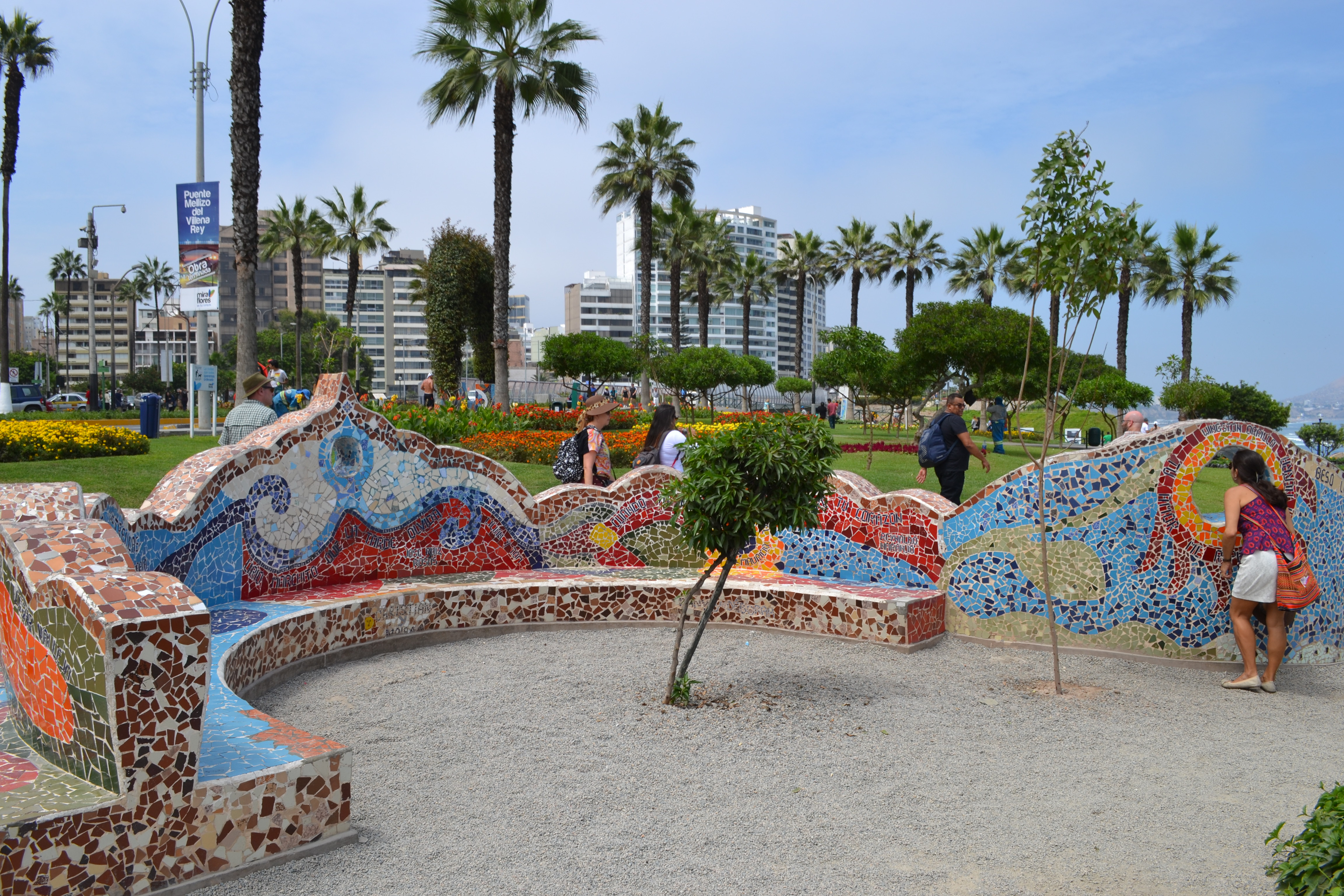 Exploring the Heritage and Artistry of Lima, Peru