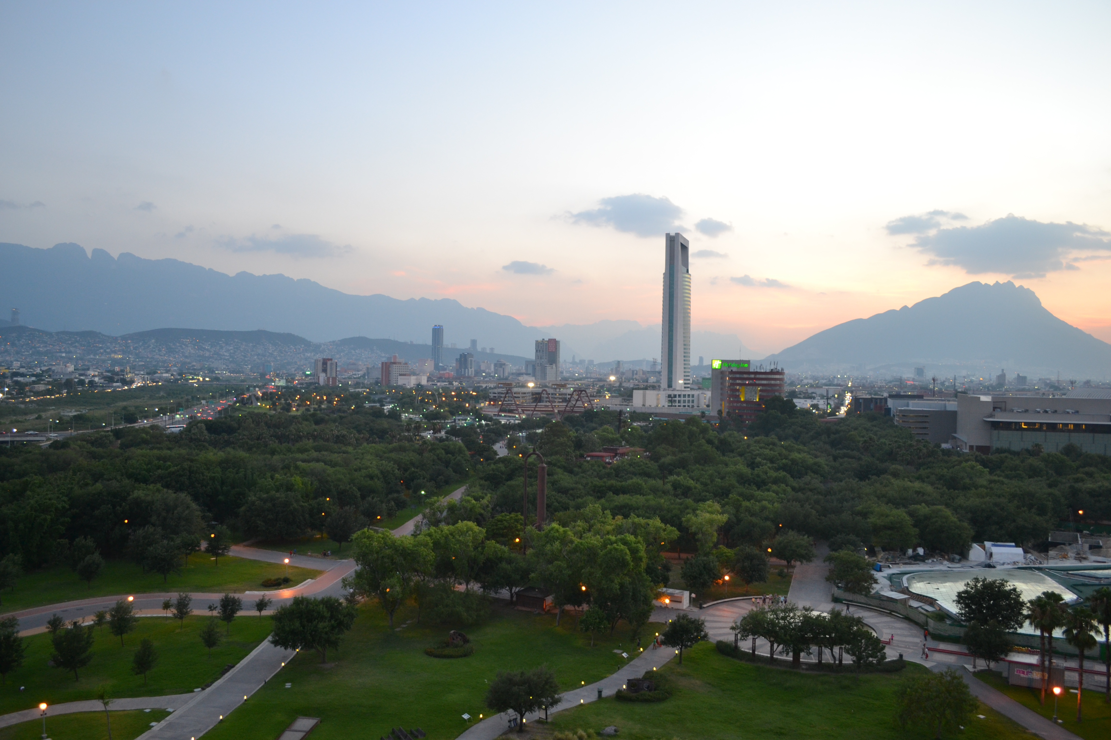 11 Reasons You Must Go To Monterrey, MEX, Right Now