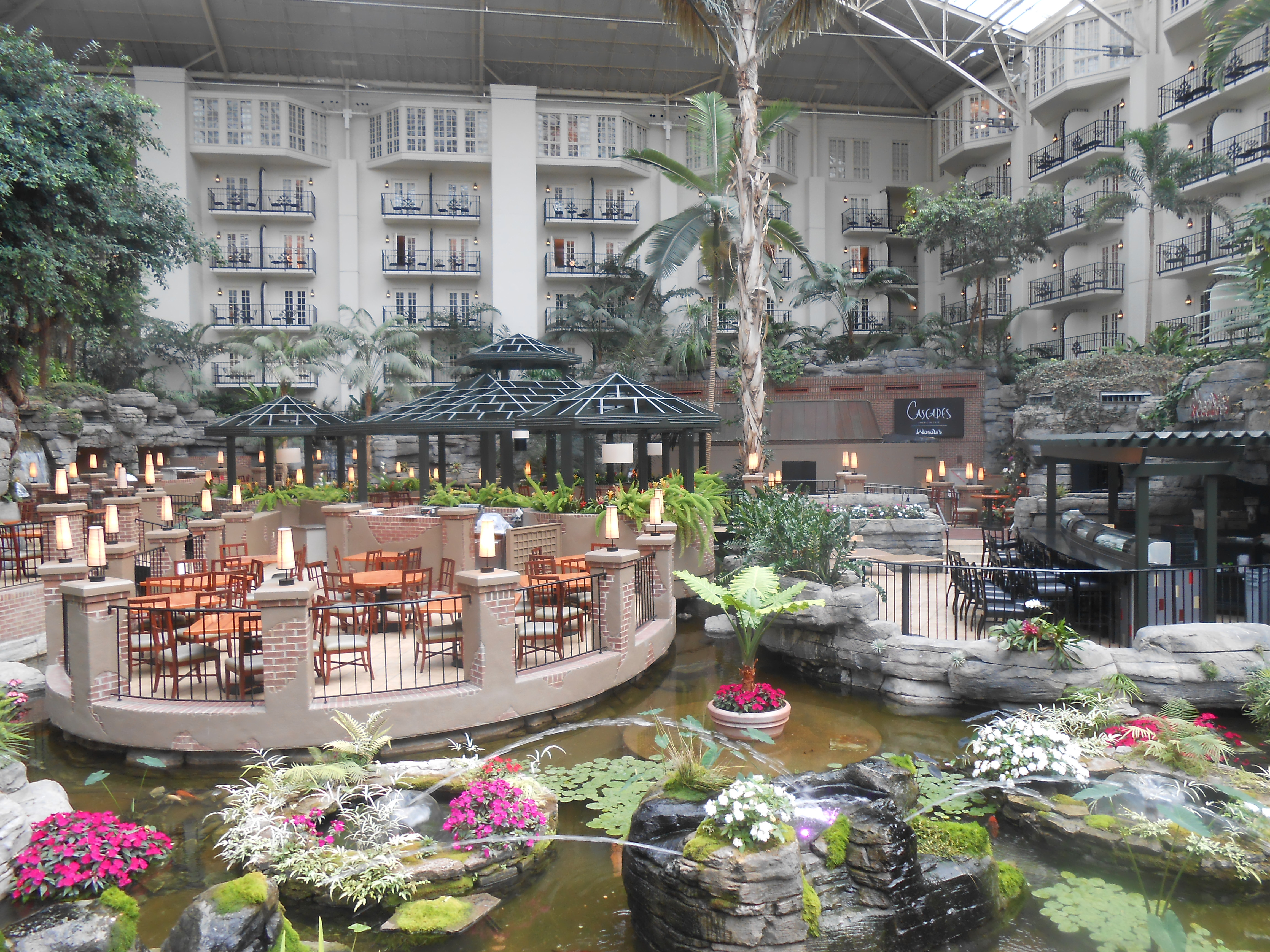Gaylord Opryland: A Luxe Experience in an Iconic Resort