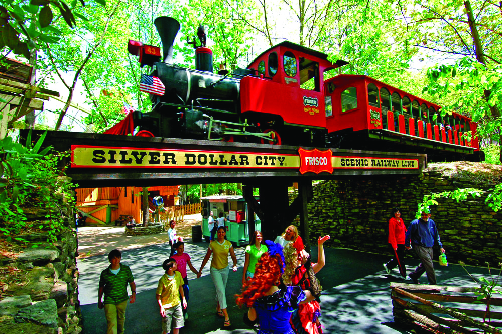 Silver Dollar City: A Cultural Theme Park for All Ages