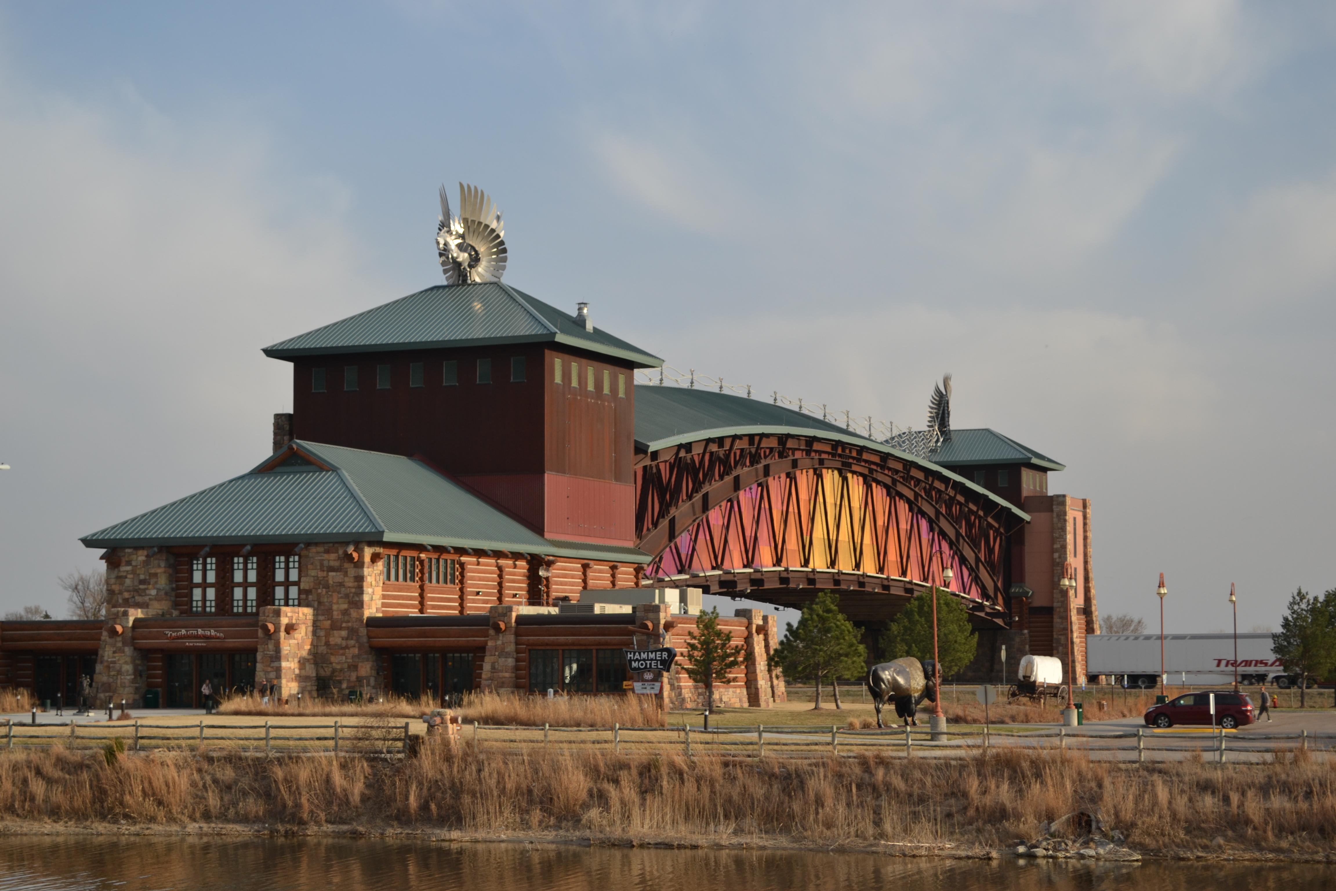 Talking With: Roger Jasnoch, Kearney Visitors Bureau, NE