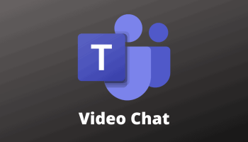 Microsoft Teams Video Chat