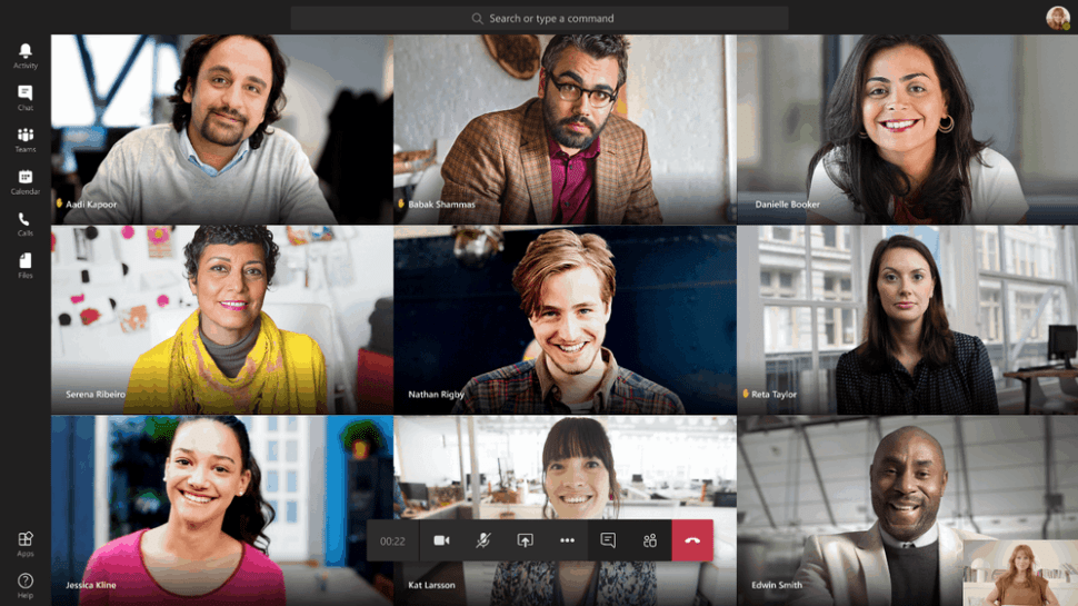 How to See Everyone on Microsoft Teams in a Gallery View ...